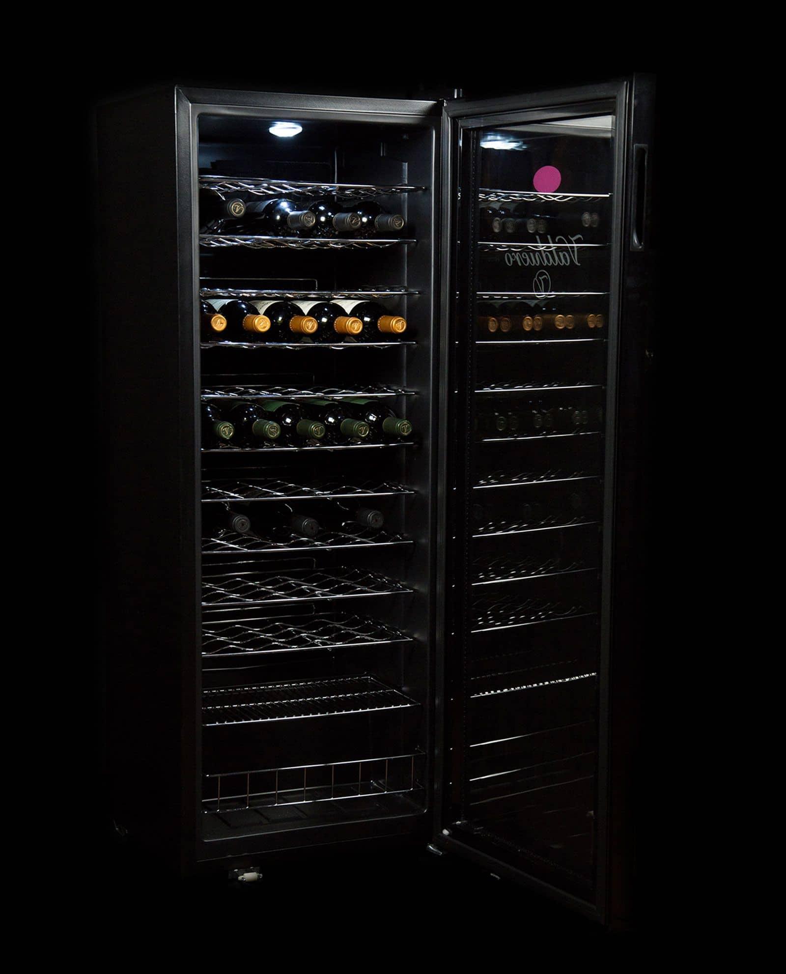 Cava de vinos Bodegas Valduero, accesorios de vino Ribera del Duero