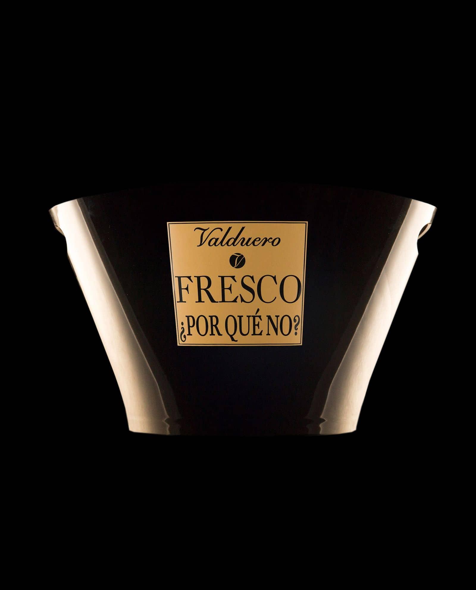 Fresquera de vinos Bodegas Valduero